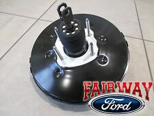 11 thru 13 Edge & Lincoln MKX OEM Genuine Ford Power Brake Booster NEW