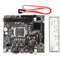 NEW for Intel B75 Socket LGA1155 DDR3 DIMM USB3.0 Computer Motherboard Mainboard