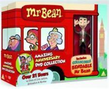 Mr Bean 25th Anniversary BOXSET DVD 2015