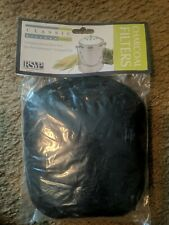 2 Replacement Charcoal Filters For The Endurance Compost Pail Classic Kitchen...