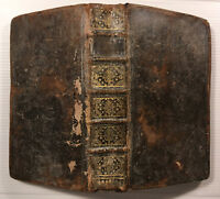 1713MEDITATIONS S.BENOIST PREPARATION A LA MORT+ LIVRE BOOK RELIGION JESUS BIBLE