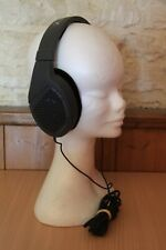 Sennheiser HD 545 reference-Casque audio  Hi-Fi