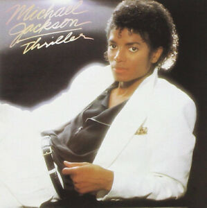 Michael Jackson : Thriller CD (2009) Highly Rated eBay Seller Great Prices