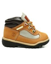 Timberland Toddler's Field Boots NEW AUTHENTIC Wheat 15845