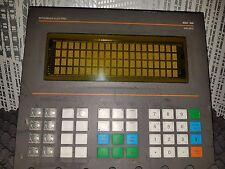 G&l Beijer Electronics Mac 200 Melsec Panel Type mac200 00690b 90-250vac