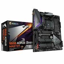 GIGABYTE B550 AORUS Master AM4, AMD Motherboard