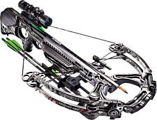NEW 2017 Barnett Crossbows GHOST 420 Mocromatic Treestand Crossbow Package 78501