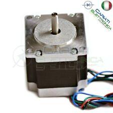Nema23 Motore Stepper Motor 1,26 Nm 56mm Passo Passo CNC 3D Stampante