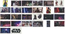 Topps-Star Wars Universe-sticker 295-320 escoger