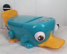 Karaoke Machine Disney PF900K - Phineas and Ferb Perry Platypus cd player