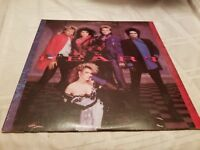Heart - Self-Titled Vinyl Record LP - 1985 - Rock