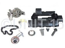 Skoda Superb 2.0 PD TDI 16V 04-09 Engine Balance Shaft Delete Oil Pump Kit