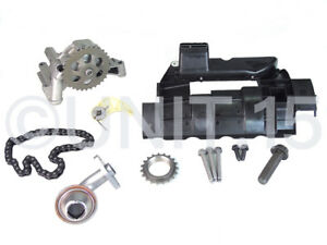 Audi A4 A6 2.0 TDI 16V Engine Balance Shaft Oil Pump Conversion Kit BLB BRE BRD