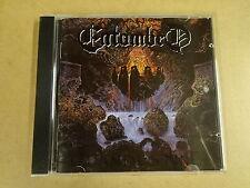 CD / ENTOMBED - CLANDESTINE