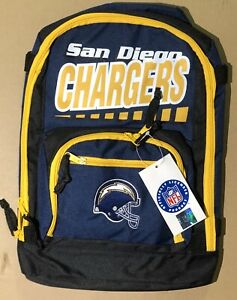 NFL San Diego Chargers Action Backpack