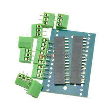 Expansion Board Terminal Adapter DIY Kits for Arduino NANO IO Shield V1.0