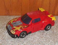 Transformers Armada HOT SHOT Deluxe Powerlinx Figure