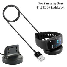 USB Charging Cable Cradle Dock Stand Holder Charger For Gear Fit 2 SM-R360 R365