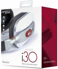 Turtle Beach - i30 Premium Wireless Mobile Headset with Active Noise Cancelling