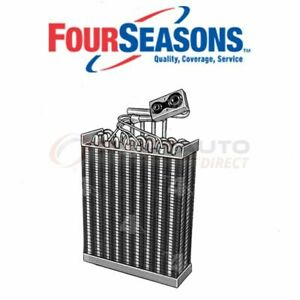 Four Seasons AC Evaporator Core for 1981-1983 Chrysler Imperial - Heating zw