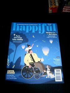 Happiful Magazine August 2021 (new)