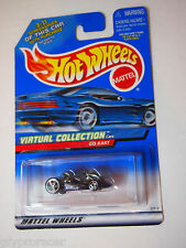 HOT WHEELS 1999 ISSUE GO KART VIRTUAL COLLECTION