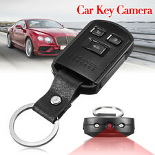 HD 1080P Car Key Chain Mini Hidden SPY Camera Video DVR Motion Detection IR Cam