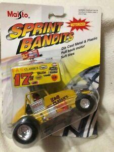 NASCAR 1994 1/25 scale MAISTRO SPRINT BANDITS 17e Motorized E&G CLASSICS Car