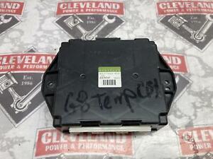 2008-2009 Pontiac G8; 2011 Caprice OEM Auto Temperature Control Module 92215229