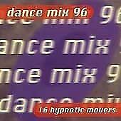 Dance Mix 96, Music