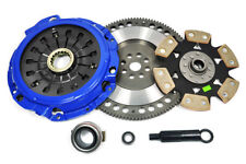 PPC STAGE 4 CLUTCH KIT+RACING FLYWHEEL JDM SUPRA SOARER SC300 1JZGTE 2JZGTE R154