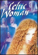 CELTIC WOMAN - LIVE DVD ~ IRISH / CELTIC / CLASSICAL POP ~ PAL R4 DVD *NEW*