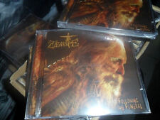 Zenite - Following the Funeral NEW CD!!! BR Thrash Metal!!!