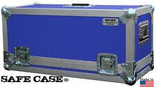 "Ata Safe Caseâ""¢ Marshall Jtm45 (2245) & 1987X in Blue"