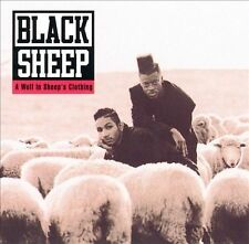 Black Sheep, A Wolf in Sheep's Clothing, Excellent Explicit Lyrics