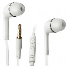 New Samsung EO-EG900BW Stereo Headset with Volume Key For Galaxy S5