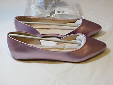 Avon womens Cushion Walk D'Orsay Flat pink rose dress casual shoes F3903051 NEW
