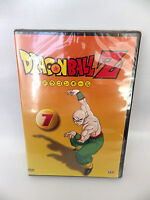 Dvd manga dragon ball Z N° 7 TF1 AB prod VF DBZ dvd neuf sous cello