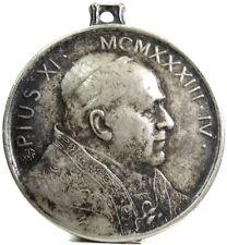 Vaticano-Roma (PIO XI) Medaglia 1933
