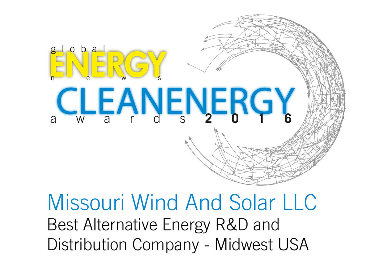 Missouri Wind and Solar | eBay Stores