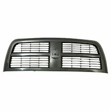NEW Paintable Grille For 2010-2012 Dodge Ram 2500 3500 CH1200337 SHIPS TODAY