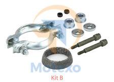 FK90020B CITROEN SAXO 1.1i [5/96-9/00] Exhaust Catalytic Converter Fitting Kit