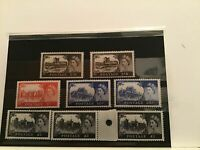 Britain mint never hinged  stamps    R22416