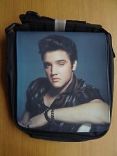 ELVIS PRESLEY SMALL SHOULDER BAG - 50'S STUDIO