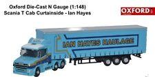 Oxford ntcab002 Scania T TAXI Lona Ian Hayes NUEVO N escala OFERTA