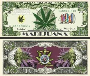 CANNABIS BILLET 420 DOLLAR US ! Feuille de Chanvre Médicinal Photo Marijuana Thc