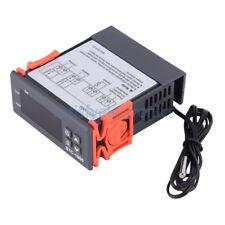 110v 220v Stc 1000 All Purpose Temperature Controller Thermostat Aquarium Sensor