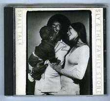 CD SLY & THE FAMILY STONE SMALL TALK(JAPAN 1991)