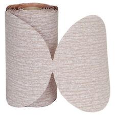 Norton 66261131475 Paper Psa Sanding Disc Roll Of 100