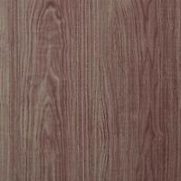 Red Wood Grain Self Adhesive Film Peel and Stick Wallpaper Textured Removable